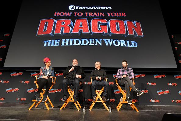 Dragon Con「2018 New York Comic Con - Day 4」:写真・画像(12)[壁紙.com]