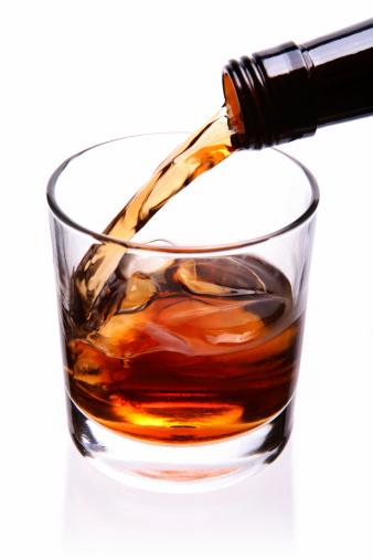 Brandy「Fixing a drink.」:スマホ壁紙(11)