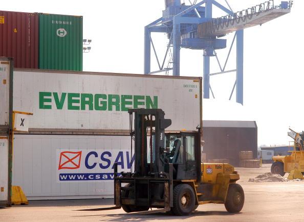 Land Vehicle「Control Of Philadelphia Port To Be Transferred」:写真・画像(17)[壁紙.com]