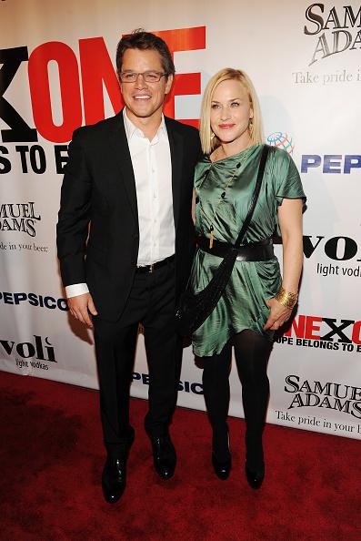 Homemade「Matt Damon Hosts 3rd Annual ONEXONE Fundraiser」:写真・画像(16)[壁紙.com]