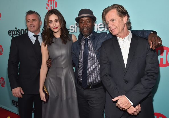 Don Cheadle「Showtime Celebrates All-New Seasons Of 'Shameless,' 'House Of Lies' And 'Episodes' - Red Carpet」:写真・画像(19)[壁紙.com]