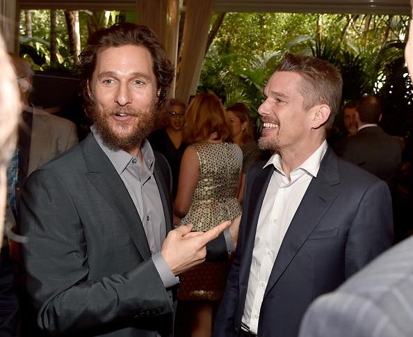 Frazer Harrison「15th Annual AFI Awards - Red Carpet」:写真・画像(1)[壁紙.com]