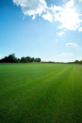 Patchwork Landscape「Green field」:スマホ壁紙(7)