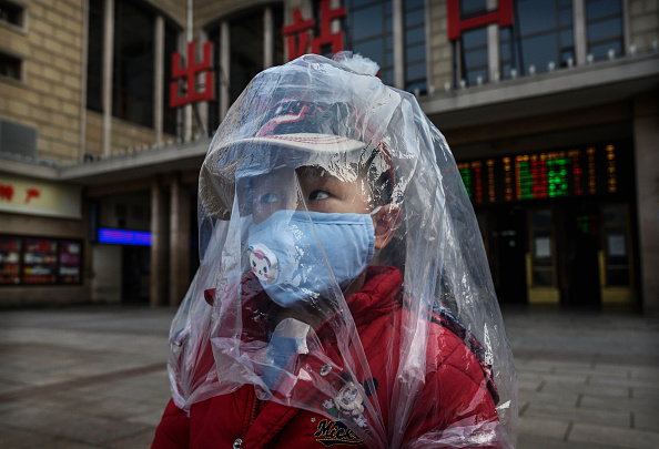 Boys「Concern In China As Mystery Virus Spreads」:写真・画像(18)[壁紙.com]