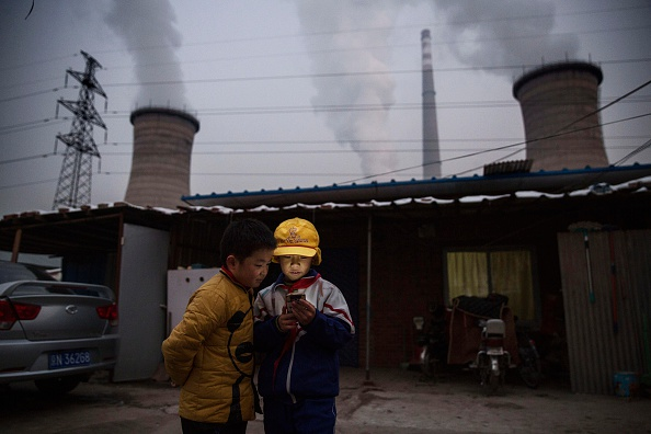 Hebei Province「China Emissions」:写真・画像(3)[壁紙.com]