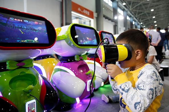 Big Data「China International Big Data Industry Expo 2017 (Big Data Expo)」:写真・画像(6)[壁紙.com]