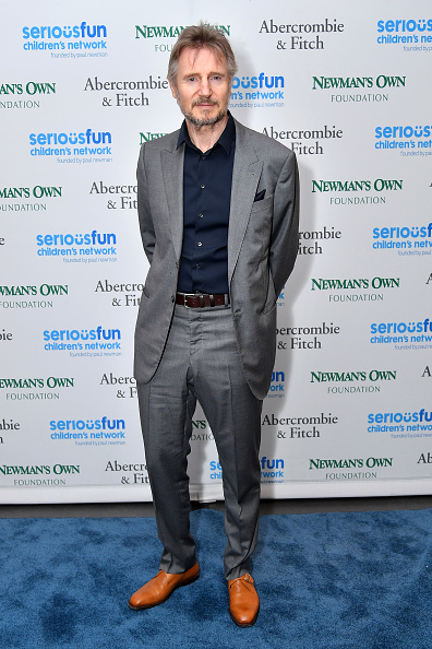 Michael Loccisano「2018 SeriousFun Children's Network Gala - Arrivals」:写真・画像(1)[壁紙.com]