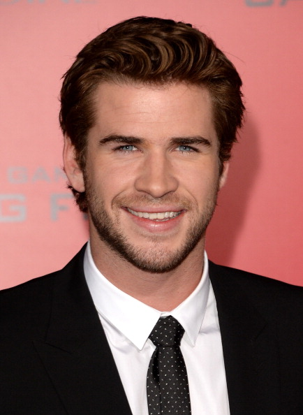 """Concepts & Topics「Premiere Of Lionsgate's """"The Hunger Games: Catching Fire"""" - Arrivals」:写真・画像(13)[壁紙.com]"""