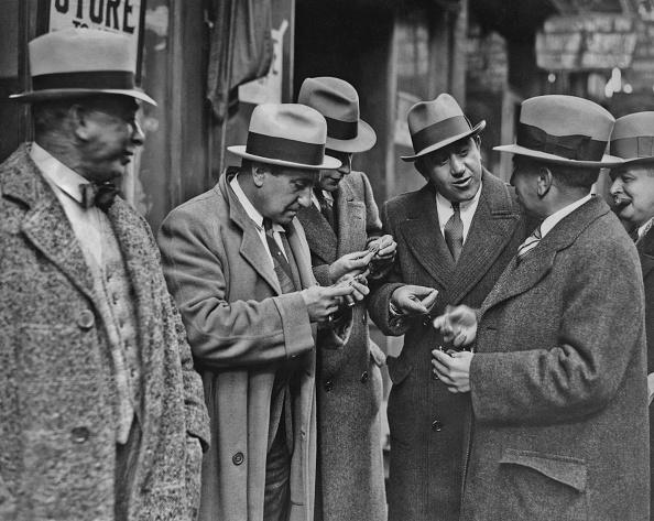 Men「Street Diamond Dealers」:写真・画像(5)[壁紙.com]