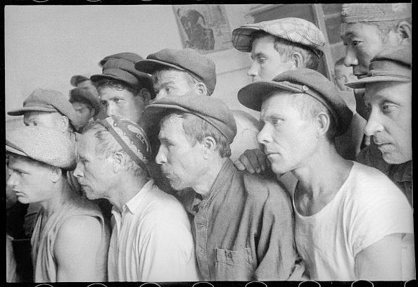 Skull Cap「A Group Of Men」:写真・画像(6)[壁紙.com]