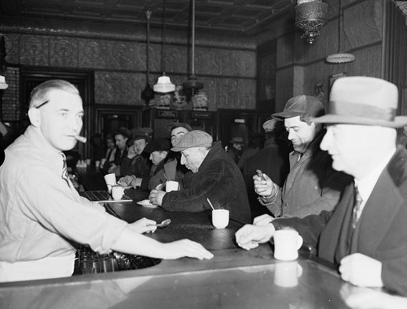 Bar - Drink Establishment「Fisherman's Bar Manhattan」:写真・画像(1)[壁紙.com]