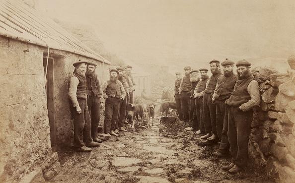 Decisions「St Kildan Men」:写真・画像(12)[壁紙.com]