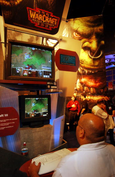 エンタメ総合「E3 Expo Billed as World's Largest Gaming Trade Show」:写真・画像(15)[壁紙.com]
