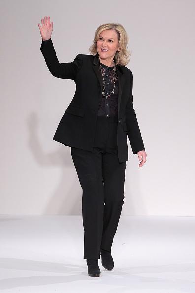 Sherri Hill - Designer Label「Sherri Hill - Runway - February 2017 - New York Fashion Week」:写真・画像(6)[壁紙.com]