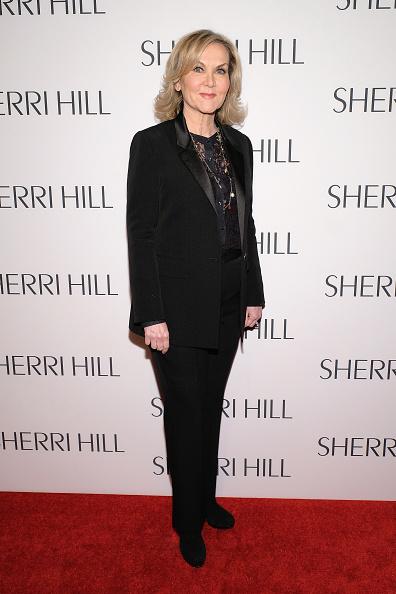 Sherri Hill - Designer Label「Sherri Hill - Arrivals - February 2017 - New York Fashion Week」:写真・画像(12)[壁紙.com]