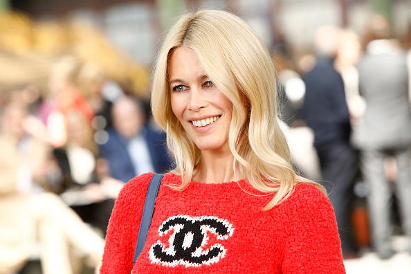 Claudia Schiffer「Chanel Cruise 2020 Collection : Photocall」:写真・画像(14)[壁紙.com]