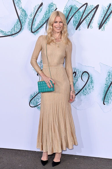 Claudia Schiffer「The Serpentine Galleries Summer Party - Arrivals」:写真・画像(10)[壁紙.com]