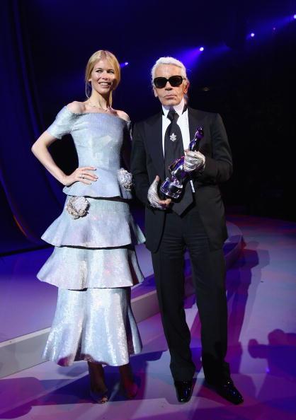 Formalwear「Mercedes Benz Fashion Week - ELLE FASHION STAR」:写真・画像(8)[壁紙.com]