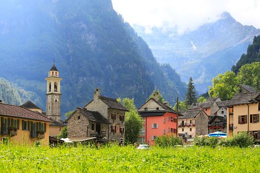 ティチーノ州「Ticino, Switzerland」:スマホ壁紙(13)