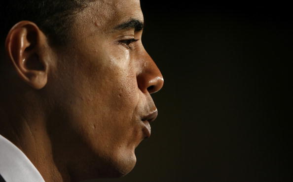 Announcement Message「Obama Challenges No-Bid Contracts For Gulf Coast Reconstruction」:写真・画像(10)[壁紙.com]