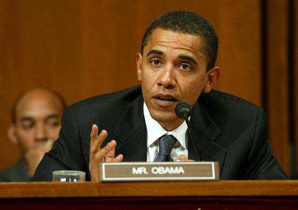 Secretary Of State「Senate Confirmation Hearing For Condoleezza Rice To Be Secretary Of State」:写真・画像(14)[壁紙.com]