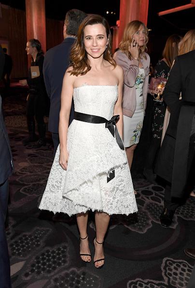 Midi Dress「91st Oscars Nominees Luncheon - Inside」:写真・画像(9)[壁紙.com]