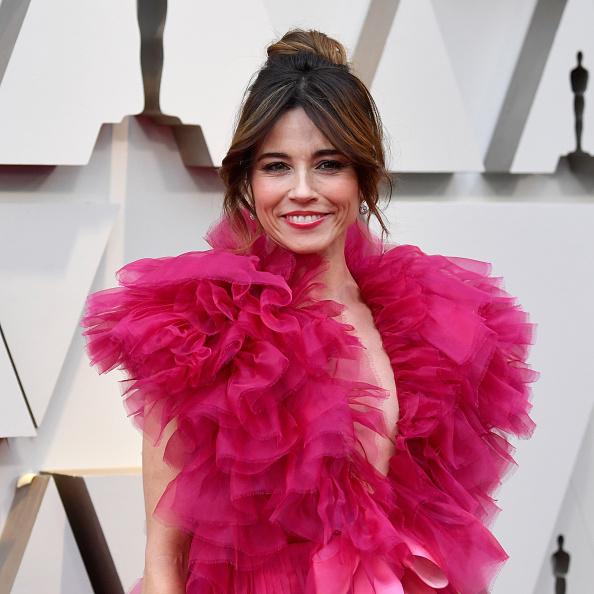 Hot Pink「91st Annual Academy Awards - Arrivals」:写真・画像(5)[壁紙.com]