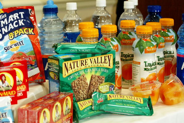 Healthy Eating「Advocates Call For More Nutritious School Snacks」:写真・画像(5)[壁紙.com]