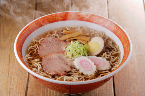 Crockery「Ramen noodles」:スマホ壁紙(18)