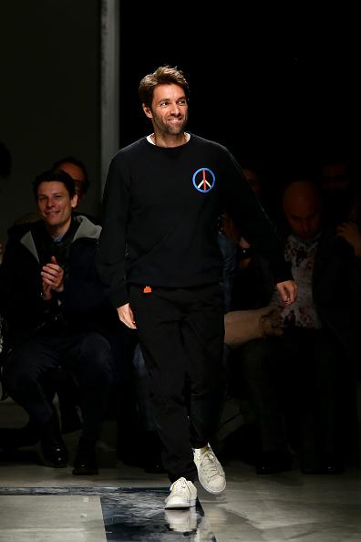 MSGM「MSGM SHOW - Runway - Milan Menswear Fashion Week Fall Winter 2015/2016」:写真・画像(14)[壁紙.com]