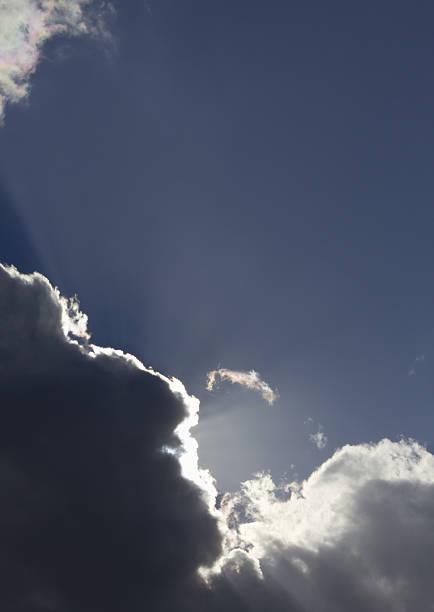 光遮る雲一つのまとめ:2012年10月19日(壁紙.com)
