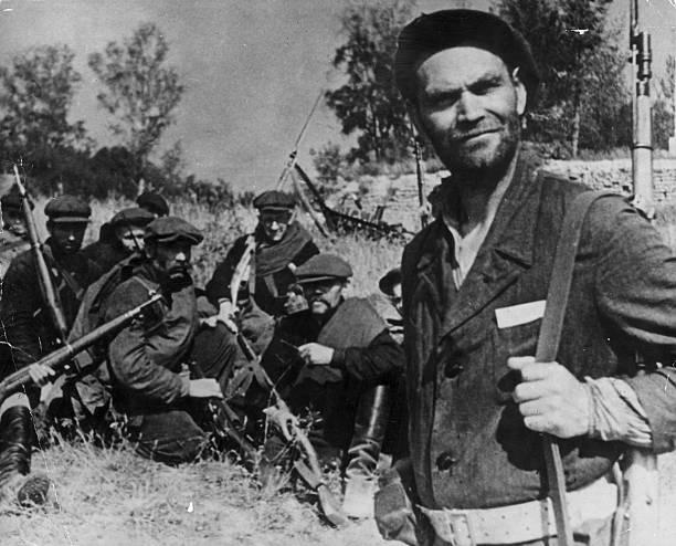 Russian Guerrillas:ニュース(壁紙.com)