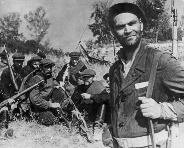 Grass Family「Russian Guerrillas」:写真・画像(8)[壁紙.com]