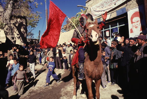 Imam Hussein「Day Of Ashura」:写真・画像(5)[壁紙.com]