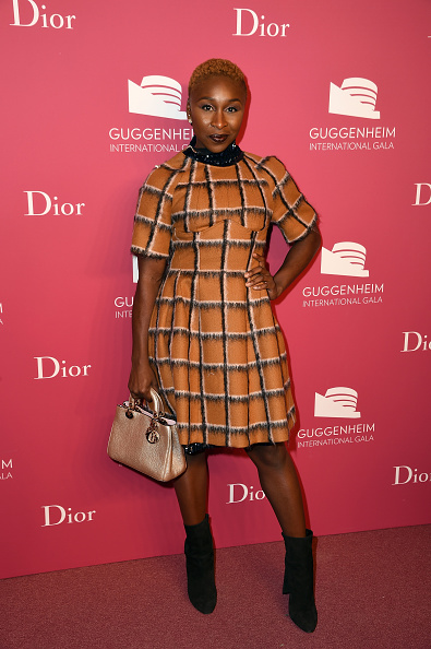 Camel Colored「2015 Guggenheim International Gala Pre-Party Made possible By Dior」:写真・画像(11)[壁紙.com]