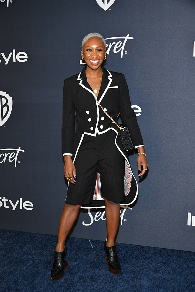 Tail Coat「21st Annual Warner Bros. And InStyle Golden Globe After Party - Arrivals」:写真・画像(17)[壁紙.com]