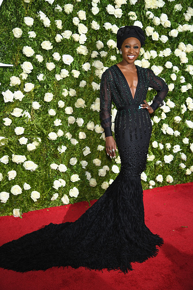Tony Award「2017 Tony Awards - Arrivals」:写真・画像(17)[壁紙.com]