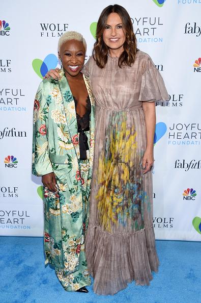 Gala「Mariska Hargitay's Joyful Heart Foundation Hosts The Joyful Revolution Gala In New York City」:写真・画像(13)[壁紙.com]