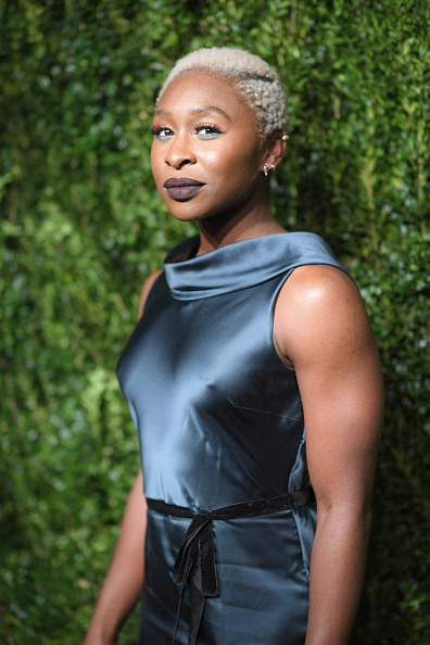 Cynthia Erivo「14th Annual CFDA/Vogue Fashion Fund Awards - Arrivals」:写真・画像(3)[壁紙.com]