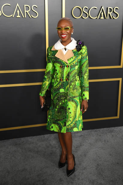 92nd Oscars Nominees Luncheon - Arrivals:ニュース(壁紙.com)