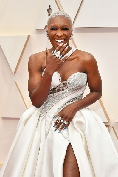 Cynthia Erivo「92nd Annual Academy Awards - Arrivals」:写真・画像(7)[壁紙.com]