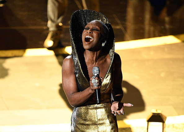 Cynthia Erivo「92nd Annual Academy Awards - Show」:写真・画像(4)[壁紙.com]