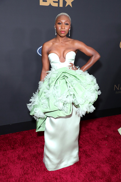 NAACP「BET Presents The 51st NAACP Image Awards - Red Carpet」:写真・画像(12)[壁紙.com]