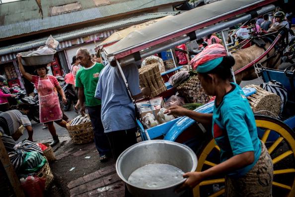 文化「The Vanishing Dokar Of Denpasar」:写真・画像(11)[壁紙.com]