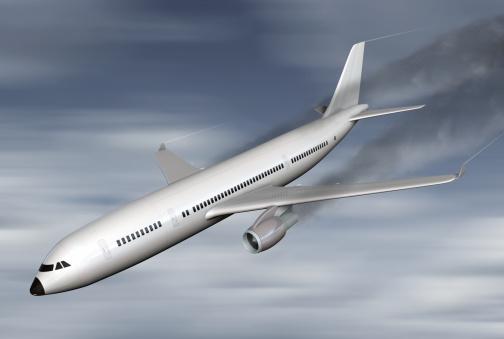 Airplane Crash「Airplane crash」:スマホ壁紙(6)