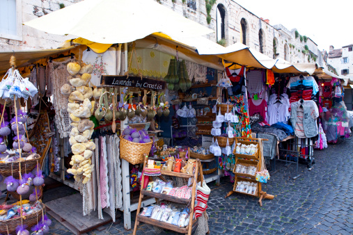 Gift Shop「Market Near Diocletian Royal Palace」:スマホ壁紙(16)