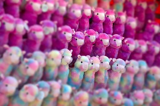 Stuffed Animals「Carnival Stuffed Animal Prizes」:スマホ壁紙(0)