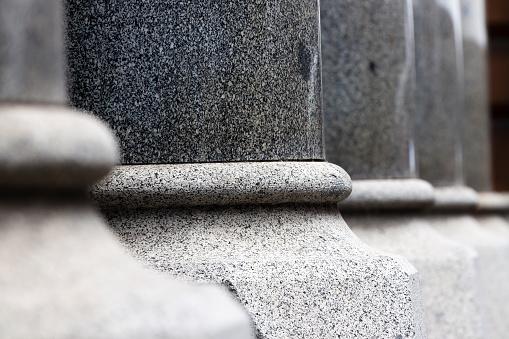 Roman「Closeup pedestals of granite columns」:スマホ壁紙(10)