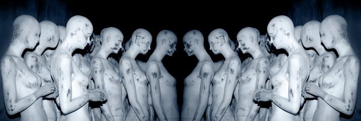 Doll「Women mannequins.」:スマホ壁紙(8)