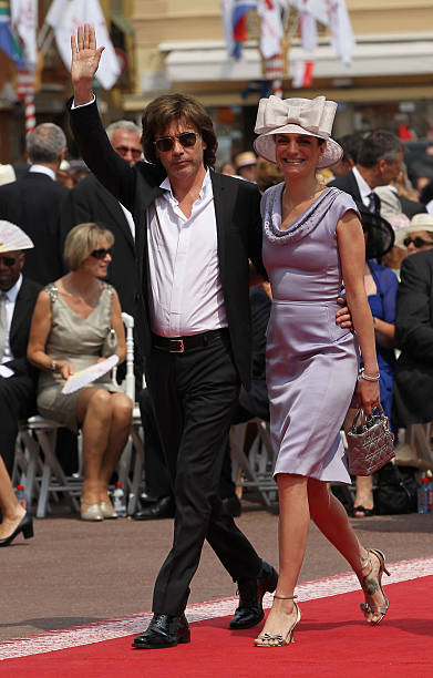 Monaco Royal Wedding - The Religious Wedding Ceremony:ニュース(壁紙.com)